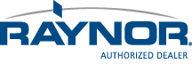 Authorized Raynor Dealer